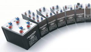 Newmax UPN gel batteries