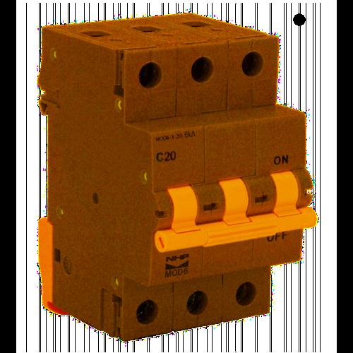 Circuit Protection NHP