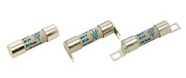 Circuit Protection Fuses