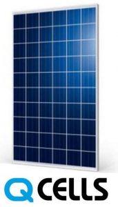 QCells Solar Panels Pro G4.1