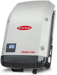 Fronius Solar Inverters