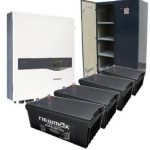 10kWh Battery Package
