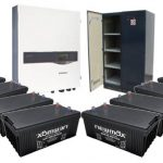 20kWh Battery Package