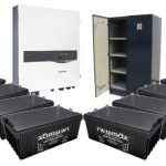 30kWh Battery Package